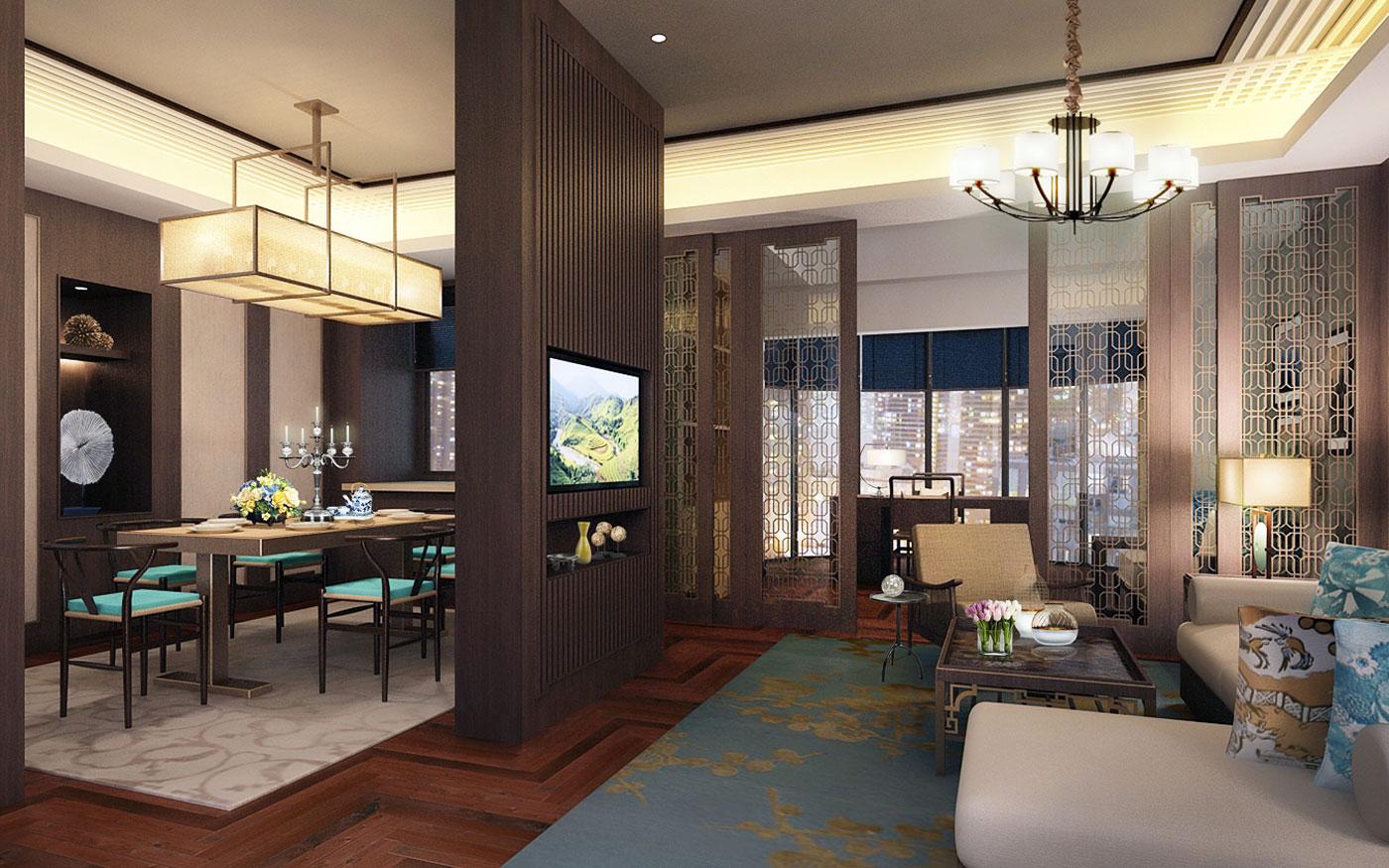 1-yuan-residence