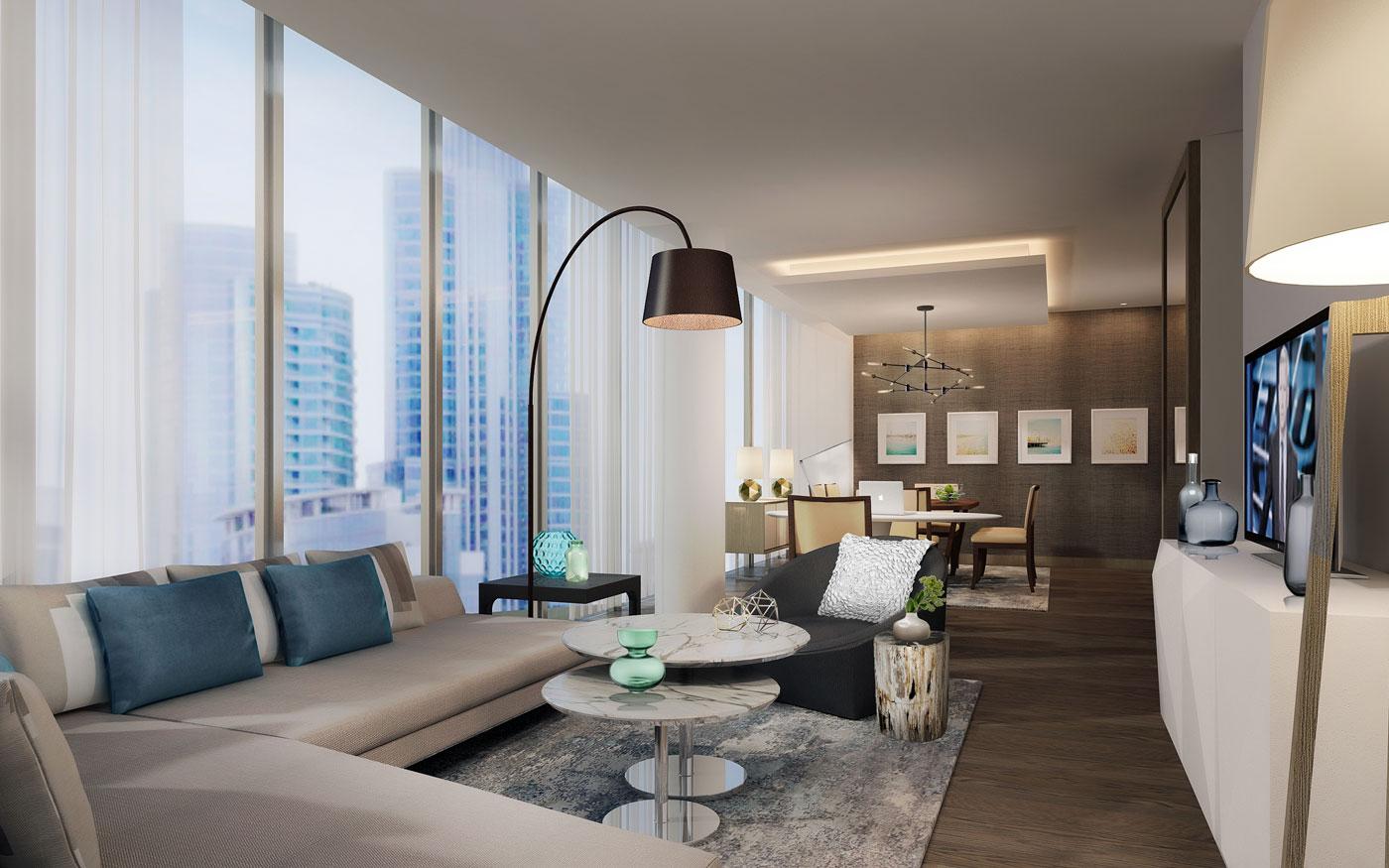 3. start tower Apt-E-Living-Room