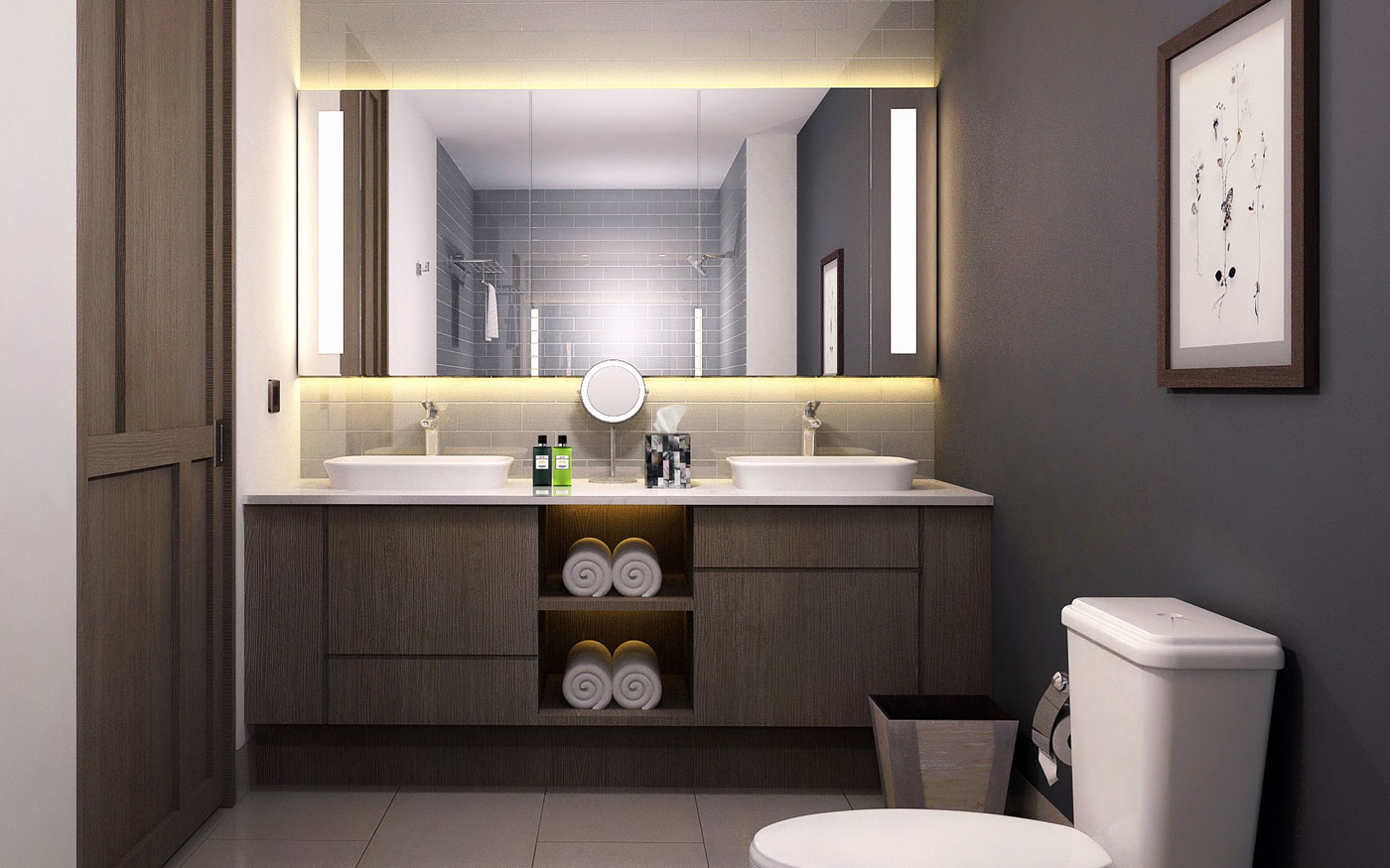 6. start tower Typical-Bathroom